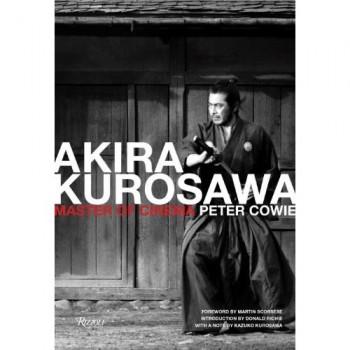 Akira Kurosawa Master of Cinema