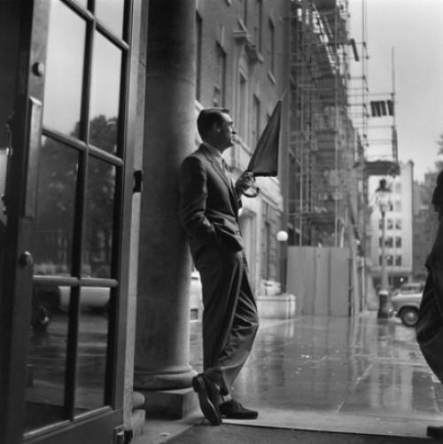 The je ne sais quoi of Cary Grant