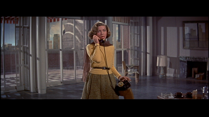 How to marry a millionaire lauren bacall - photo#2