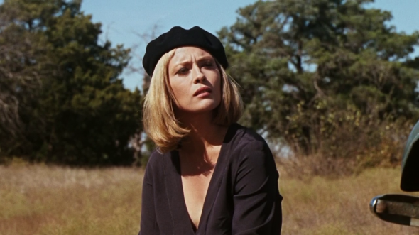 Style In Film Faye Dunaway In Bonnie And Clyde Classiq