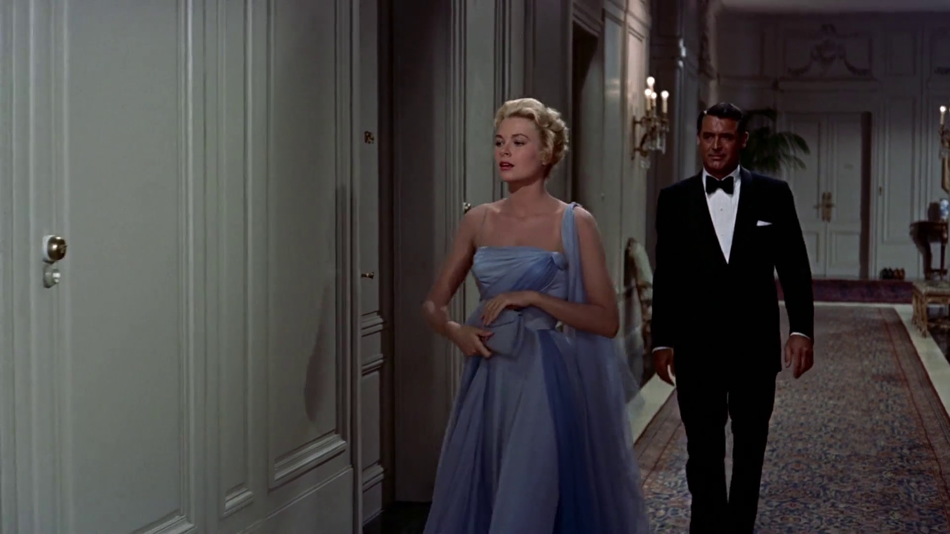aba448e26d96a Grace Kelly-Cary Grant-To catch a thief