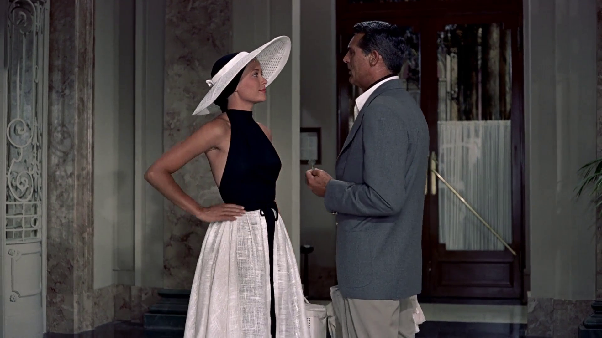 Style In Film To Catch A Thief