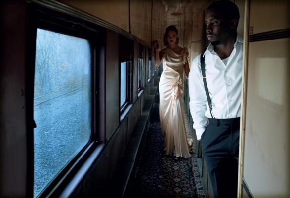 Train Encounter Classiq