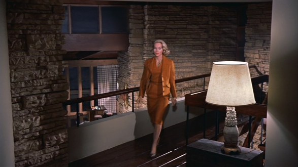 Style In Film North By Northwest