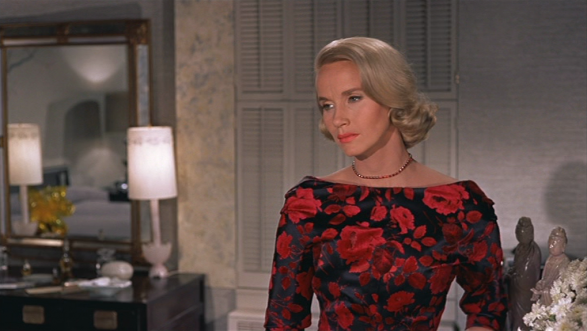 eva marie saint's style-north by northwest (7)
