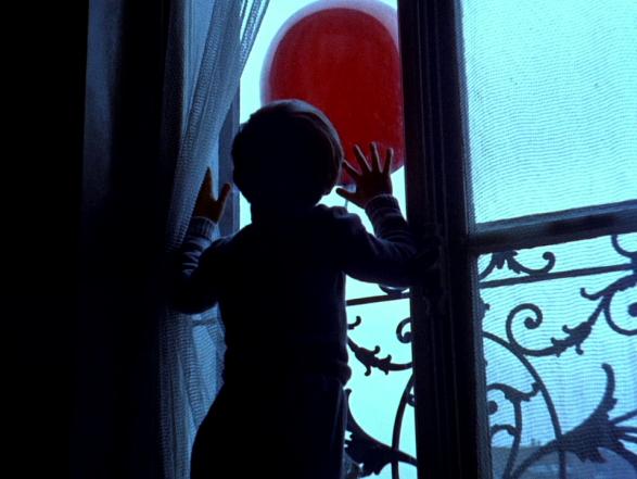 le ballon rouge-1956