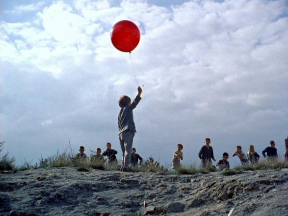le ballon rouge_1956