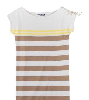 Neutrals classiq for Petit bateau striped shirt