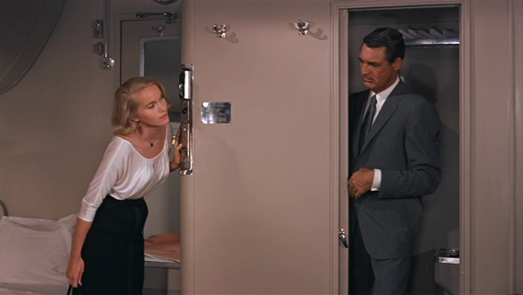 style-north by northwest