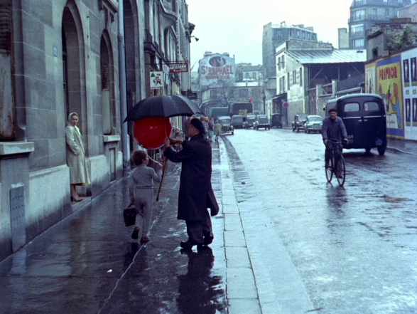 the red balloon-1956