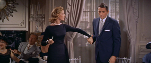 Designing Woman Style Lauren Bacall in Designing Woman Classiq