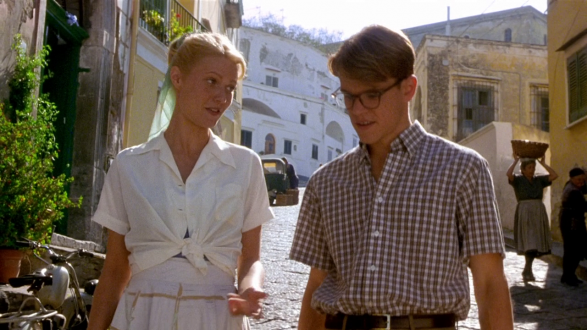 Message The talented mr ripley sex video Paraphrase please
