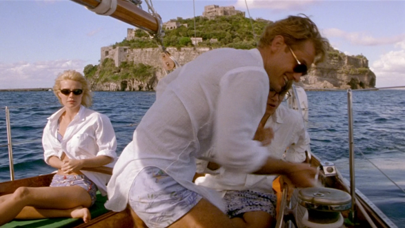 The talented mr ripley sex video