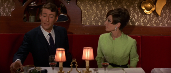 audrey hepburn's style-how to steal a million (10)
