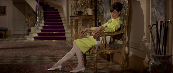 audrey hepburn's style-how to steal a million (13)