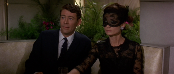 Style in Film: Audrey Hepburn in 'How to Steal a Million ...