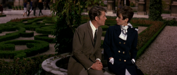 audrey hepburn's style-how to steal a million (17)
