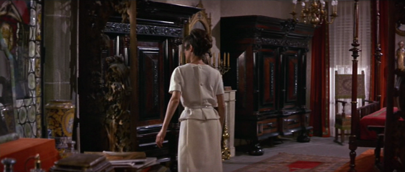 audrey hepburn's style-how to steal a million (2)