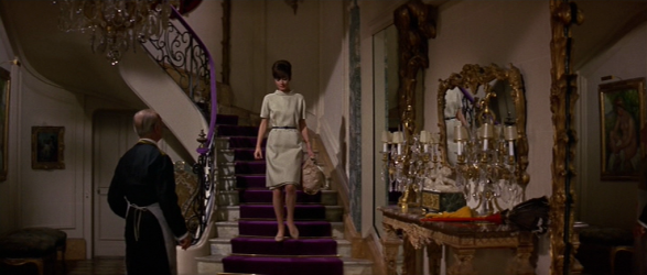 audrey hepburn's style-how to steal a million (20)