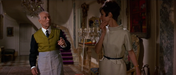 audrey hepburn's style-how to steal a million (21)