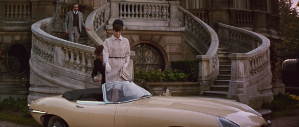 audrey hepburn's style-how to steal a million (27)