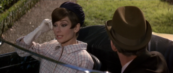 audrey hepburn's style-how to steal a million (28)