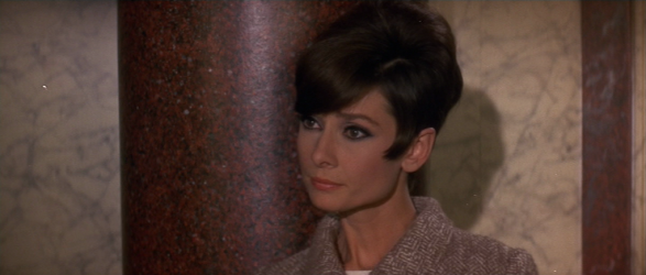 audrey hepburn's style-how to steal a million (7)