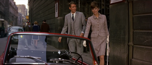 audrey hepburn's style-how to steal a million (8)