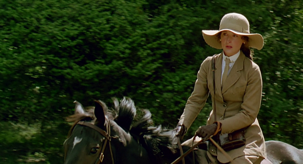 meryl streep's style-out of africa (12)
