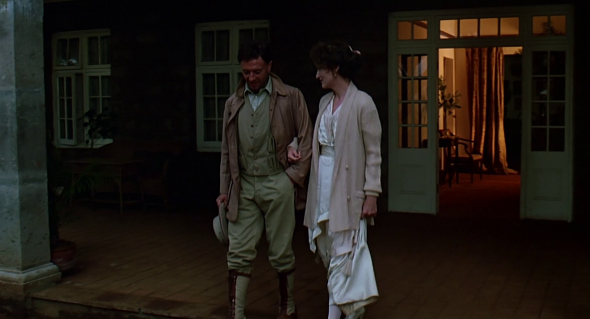 meryl streep's style-out of africa (15)