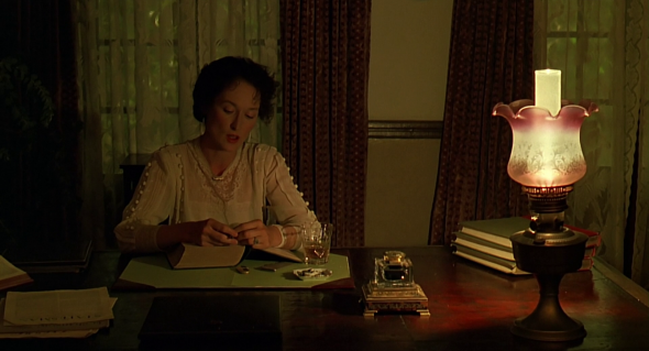 meryl streep's style-out of africa (16)