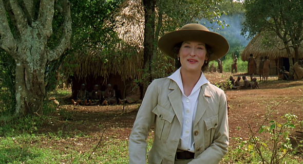 meryl streep's style-out of africa (19)