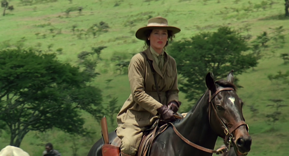 meryl streep's style-out of africa (21)