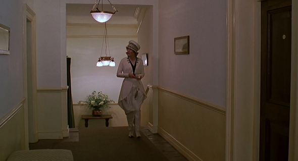meryl streep's style-out of africa (5)