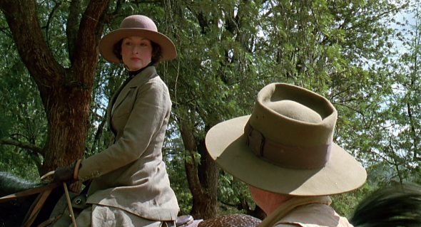 meryl streep's style-out of africa (7)
