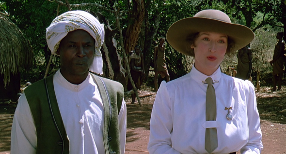 meryl streep's style-out of africa (8)