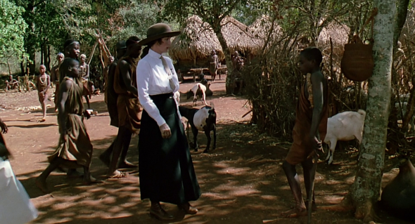 meryl streep's style-out of africa (9)