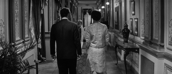 delphine seyrig's style-last year at marienbad (12)