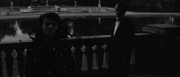 delphine seyrig's style-last year at marienbad (18)
