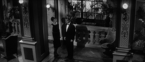 delphine seyrig's style-last year at marienbad (19)