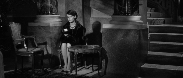 delphine seyrig's style-last year at marienbad (20)