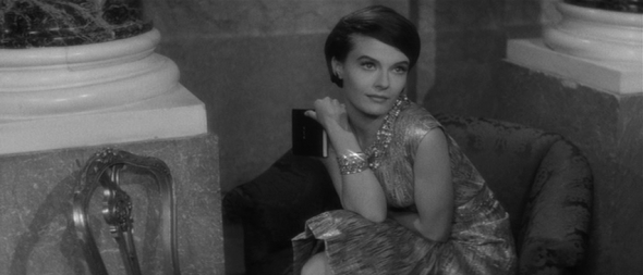 delphine seyrig's style-last year at marienbad (3)