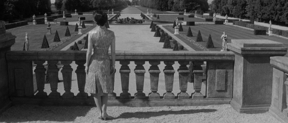 delphine seyrig's style-last year at marienbad (4)