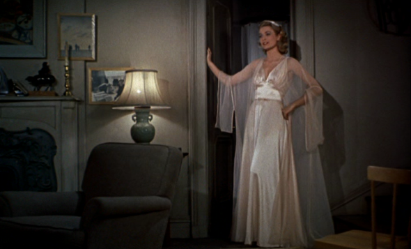 Style in film grace kelly in rear window classiq for Grace kelly fenetre sur cour