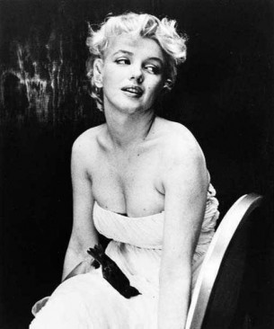 marilyn monroe by cecil beaton-1