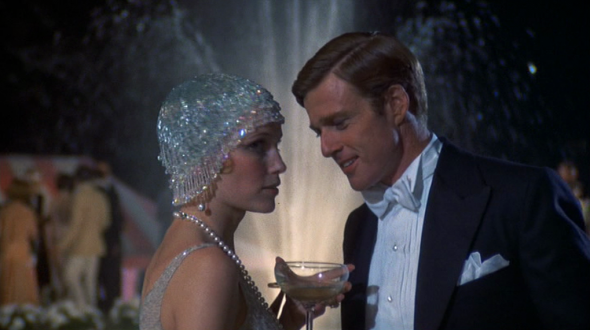 Style in Film: The Great Gatsby |