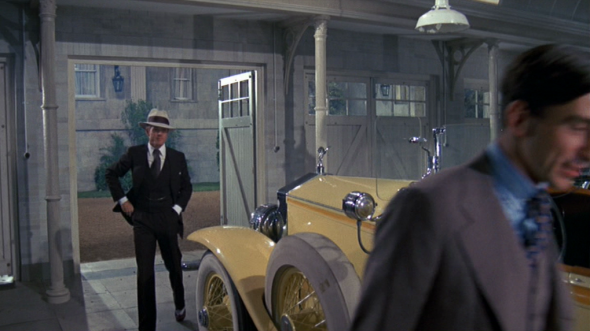robert redford's costumes-the great gatsby