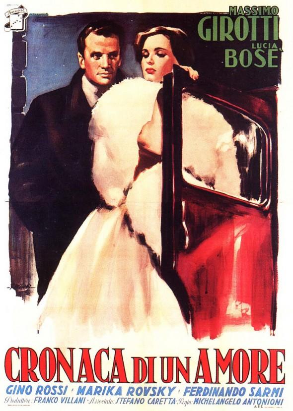 cronaca di un amore-1950
