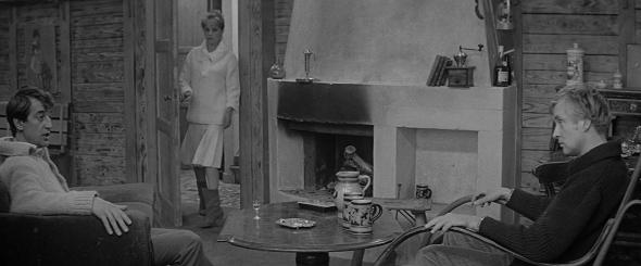 Style In Film Jeanne Moreau In Jules Et Jim
