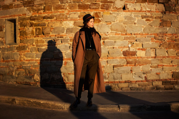 the fortezza, florence-the sartorialist